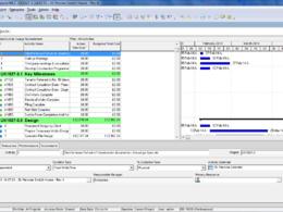 Provide and Install  Primavera P6 (8.1)