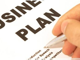 Create a professional business plan to help launch your business