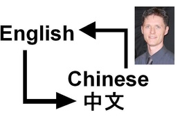 Translate Mandarin Chinese to English or vice-versa (quickly)