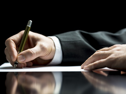 Write a bespoke contract of employment