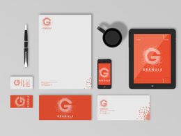 Design full stationery, bussinesscard, letterhead, word template