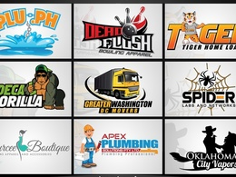 Design a professional and PREMIUM Quality LOGO for your business