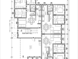 Convert PDF drawings to Autocad or Sketchup