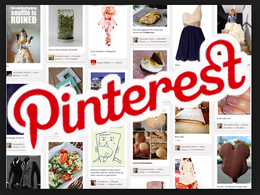 Create 10 beautiful bespoke Pinterest boards with individual pictures for your brand.