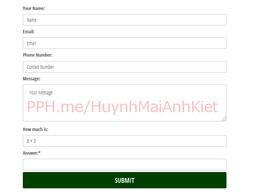 Huynh Mai Anh's header