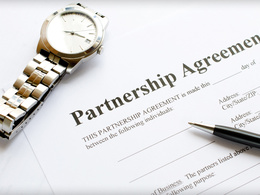 Contract Agreement - Legal Agreement