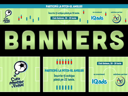 Make an online banner