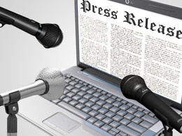 Write a high quality Press release of 500 words