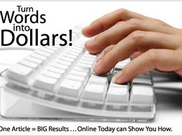 Write SEO oriented article of 500 words