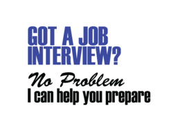Help you prepare for a specific JOB INTERVIEW