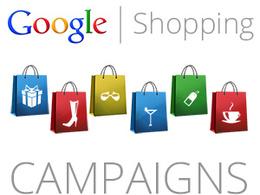 Create  data feed for google shopping