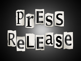 Write you a professional press release