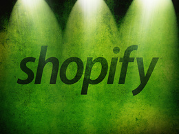 Create a Shopify store for you