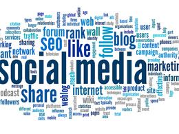 Increase your  business growth with  social media marketing expertise