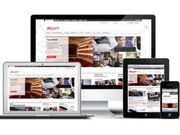 Make your [ WordPress or Joomla or Drupal or Shopify Or Magento ] website responsive