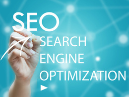 Carry out a comprehensive SEO Analysis on your site