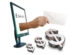 Write a sizzling sales email/letter