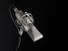 Record a professional British voiceover
