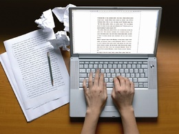 Write a 500 word researched SEO article or blog post