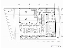 Design floor plan of your shop, apartment, house ,restaurant (up to 250sq m)