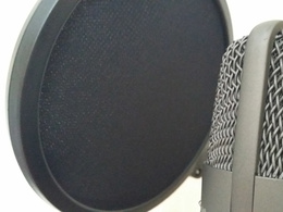 Record a professional voiceover in a British accent