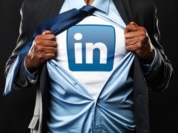 Help you build your own personal branding Linkedin strategy