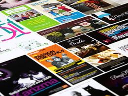 Design A5 or A4 double sided Flyer / Leaflets / Postcards