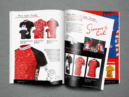 Design your Brochure/Catalogue