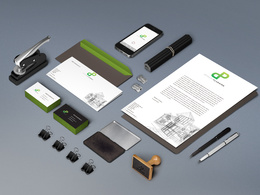 Design and develop all of your company stationery