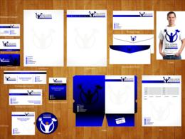 Make professional stationery set designs