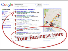 Optimize your Google my Business Page to Increase Rankings for your Local Business
