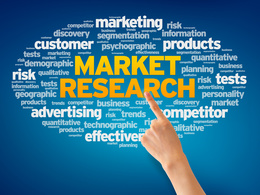 Do effective data/market research(one hour)