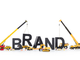 Help you improve or develop your Online business brand