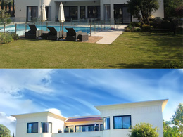 Retouch real estate 20 images