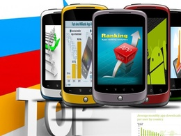 Get your Android Apps 40 Downloads, 40 Rating,40 Comments