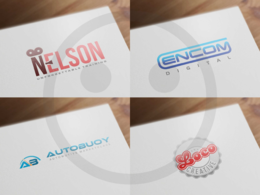 Design an exclusive top quality logo with unlimited revisions