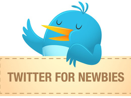 Help beginners master the basics of Twitter for business