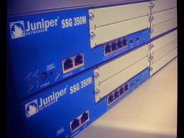 Configure your Juniper, Cisco, Palo Alto or Fortigate firewall