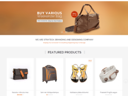 Develop a fast, secure and responsive eCommerce website in Prestashop