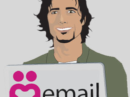 Send 10,000 consumer emails including bespoke template and tracking