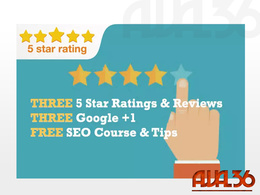 Give 3 genuine reviews and 5 star rating on your androids apps & more