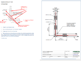 Revise/update your Autocad Drawing