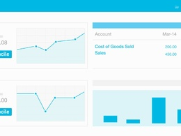Setup and reconcile your Xero account. 50% off Xero Subscription Fee.