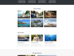 Design a fully functional responsive seo ready wordpress site using premium theme