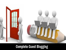 Add Guest Post on PR5 General Blog