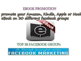 I can submit your free kindle  promotion site & ebook community