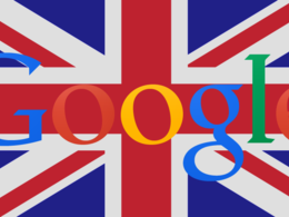 Provide organic traffic from Google.co.uk using your keyword