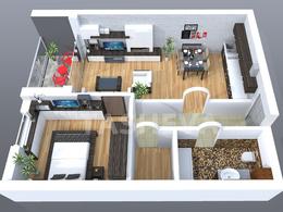 Design a 3D model of your  floor plan