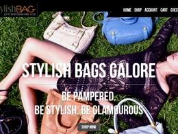 Make a Stylish Online Shop