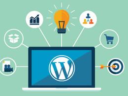 Do any Wordpress related task